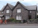 Brongain Cottage Conwy Valley Wales